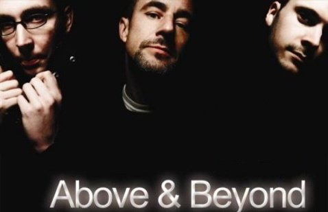 Above & Beyond - Anjunabeats vol. 1-6 (2003-2008)[FLAC]
