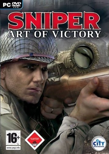 Sniper: Art of Victory [Action | 2008 | English]