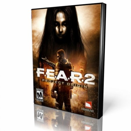 F.E.A.R. 2: Project Origin (2009/ENG/DEMO)