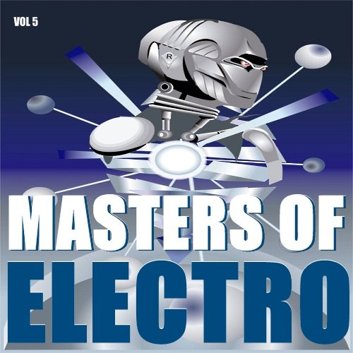 Masters Of Electro . Vol.5 (2009)