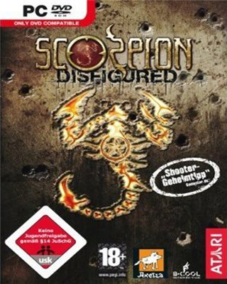 Scorpion: Disfigured (2009/Germ) - Экшен, шутер