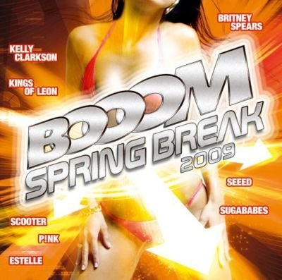 Booom- Springbreak 2009