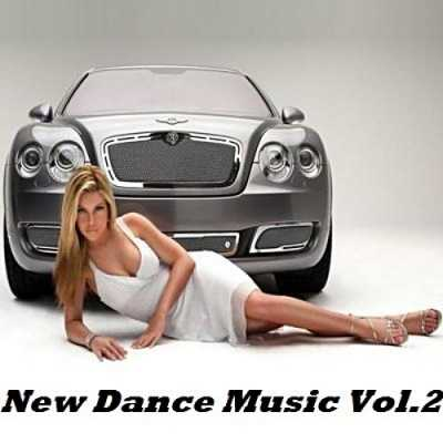 New Dance Music Vol.2 (2011)