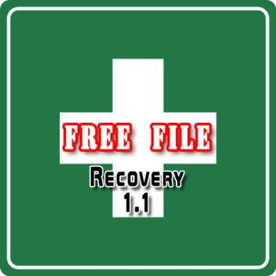 Free File Recovery 1.1(2011)