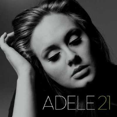 Adele - 21(Limited Edition) (2011)