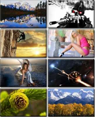 Full HD Wallpapers Pack (63)