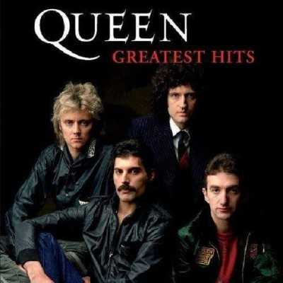Queen - Greatest Hits I & II  (2011 Remaster)