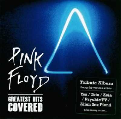 Pink Floyd - Greatest Hits Covered (2CD) (2010)