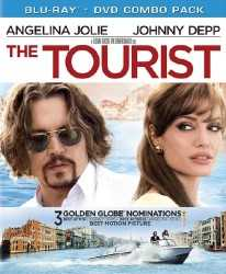 Турист/ The Tourist (HDRip/2010)