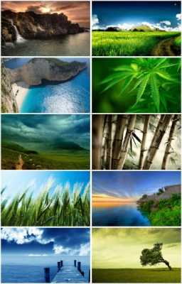 Best Nature Wallpapers