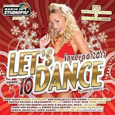 Let's Dance Volume 10 - Inverno 2011(2CD).MP3