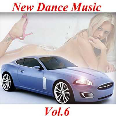 New Dance Music Vol.6 (2011)