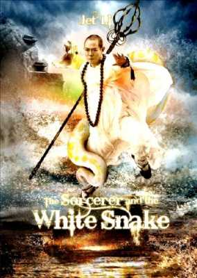 Чародей и Белая змея / The Sorcerer and the White Snake (2011) Screener