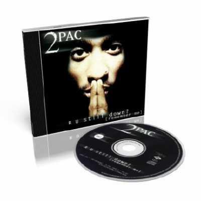 2Pac - R U still down CD2 (1997) MP3