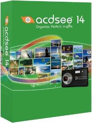 ACDSee Photo Manager 14.1.137  Rus