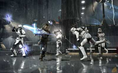 Star Wars: The Force Unleashed 2 (2010/RUS/RePack by R.G.UniGamers)