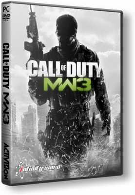 Call of Duty: AlterMW3 (2012 / PC)